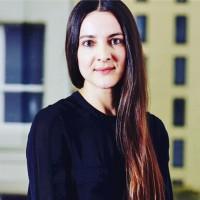 Angelina Potapova